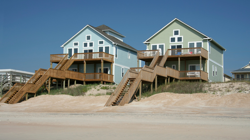 Is Purchasing A Vacation Home Worth It?