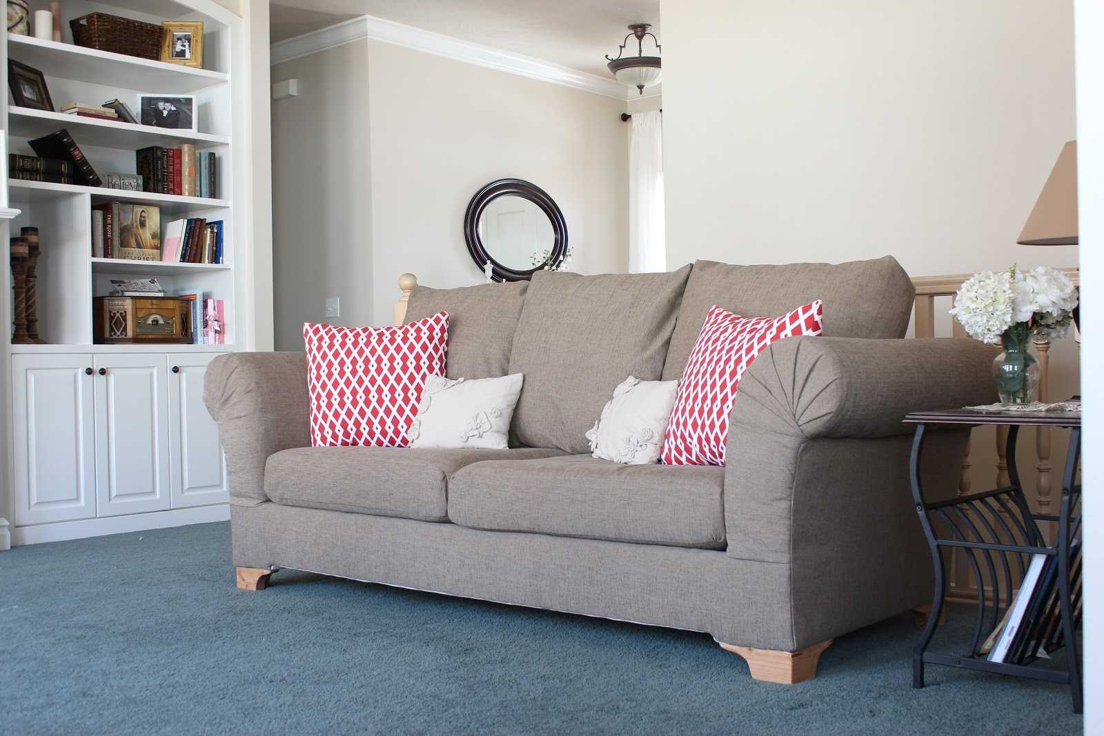 How to Effectively Replace Your Couch Filling
