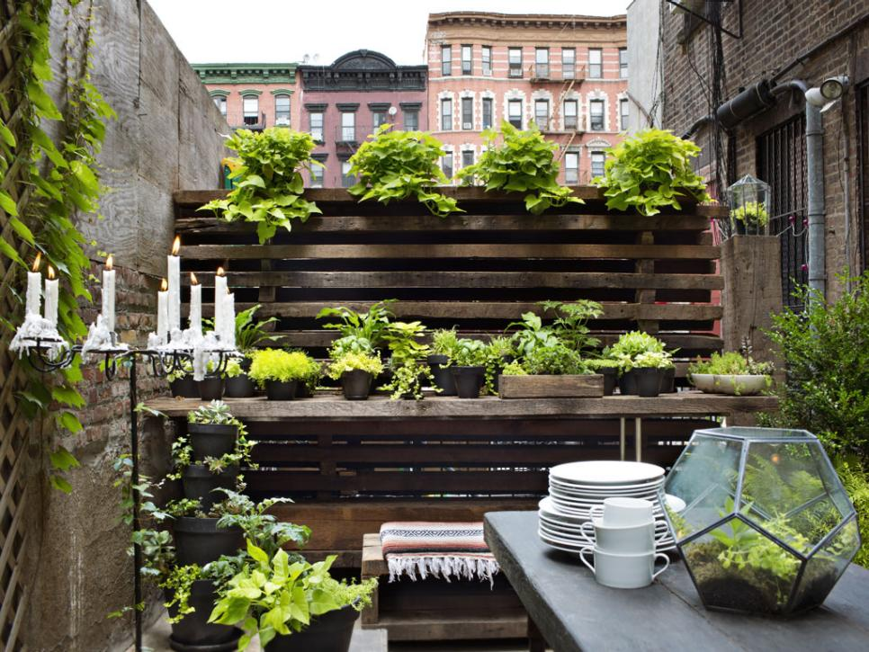 Small garden design ideas to revitalize a tiny space