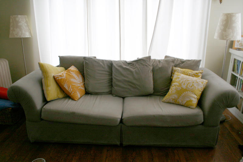 Saggy Sofa? Bring It Back to Life With These Simple Tips