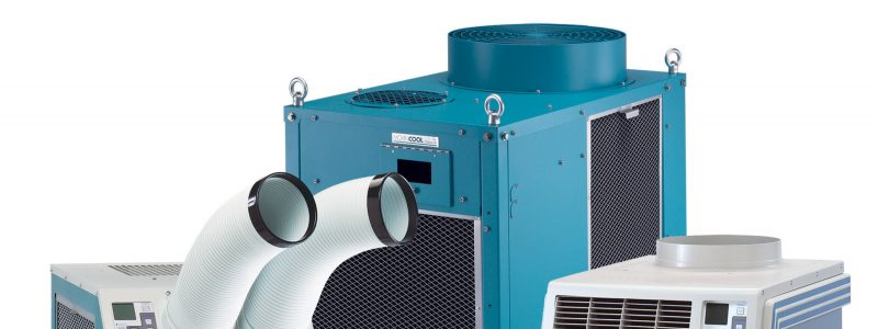 Cooling your workplace