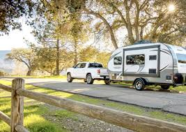 Tips for making your RV or camper more comfortable