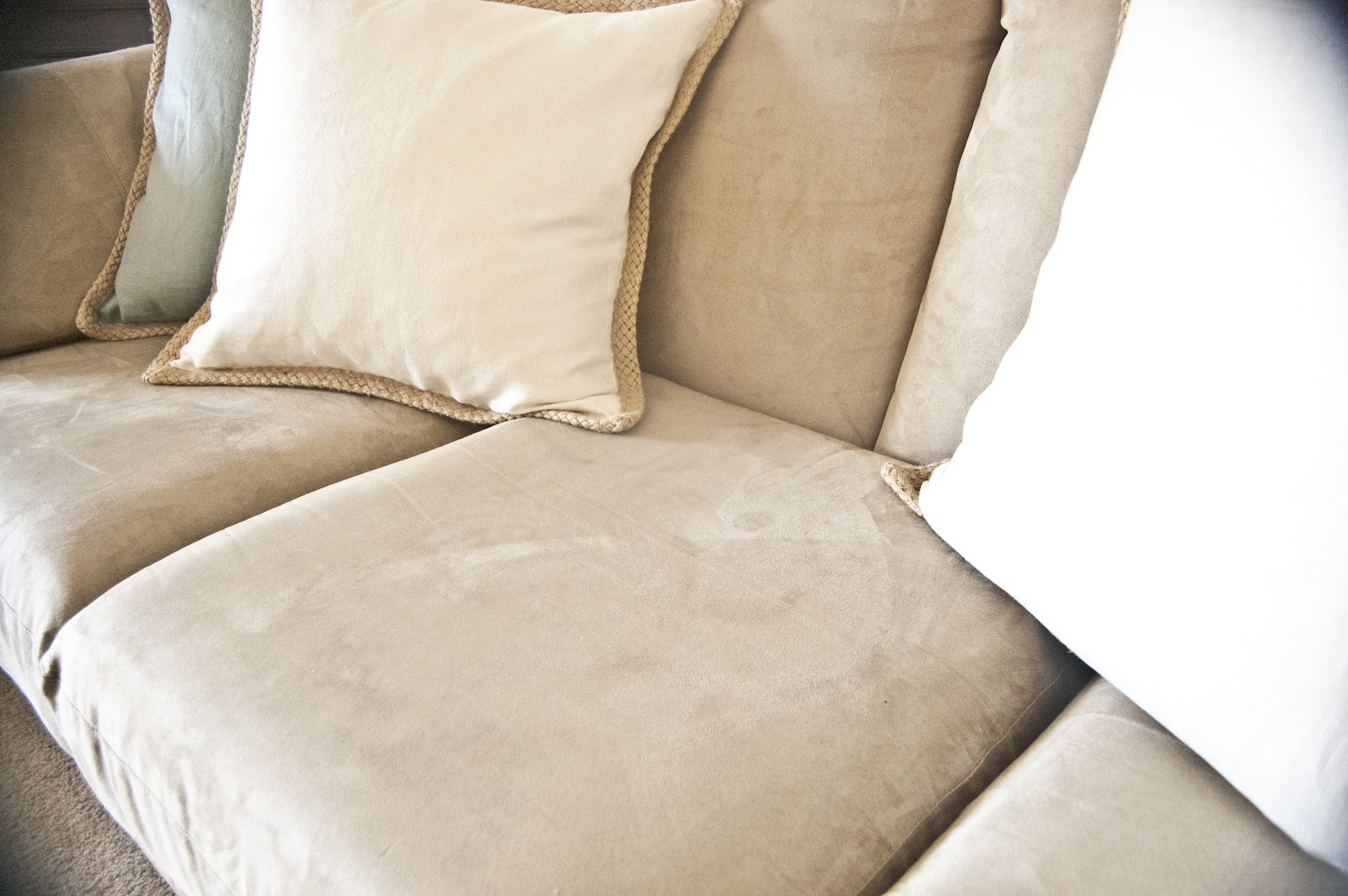 Choosing a New Foam Product For Your Couch or Sofa