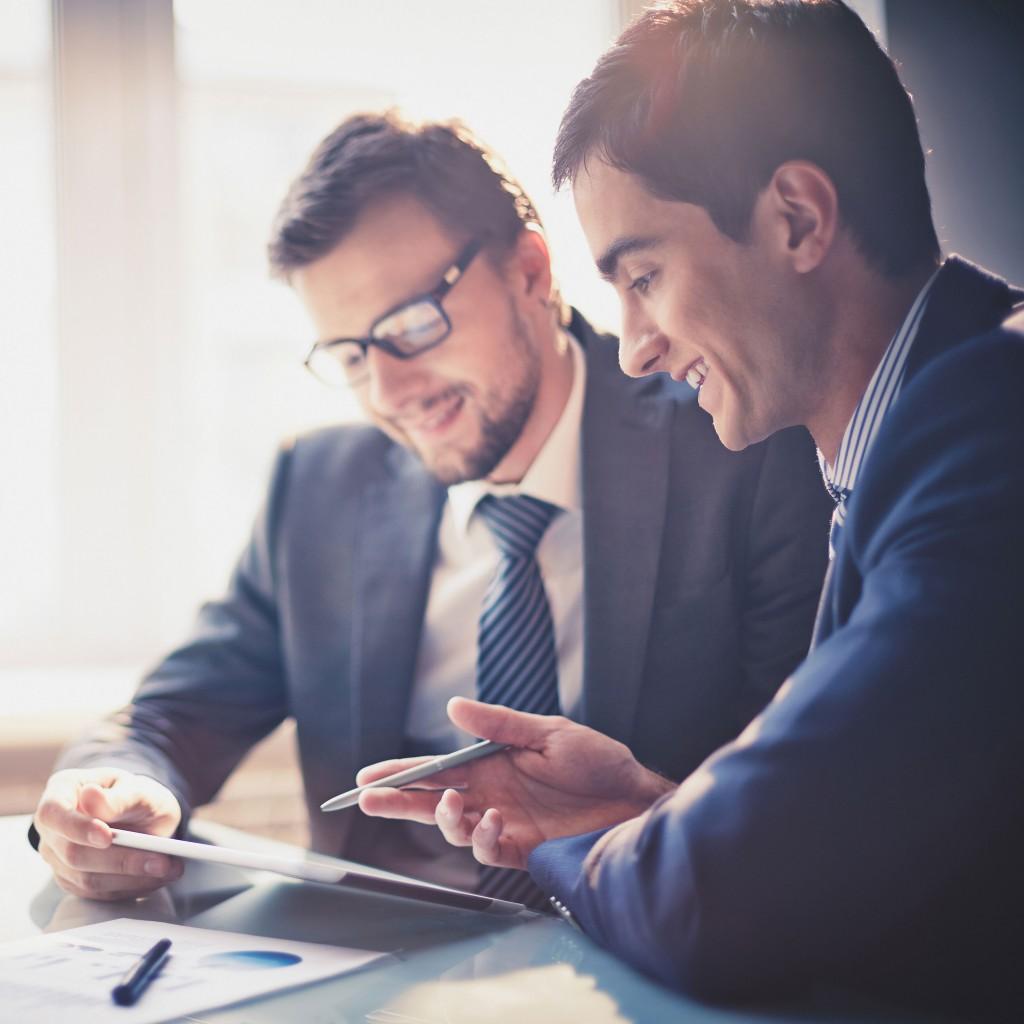 Interim Short Term Management Solutions For Long Term Profits