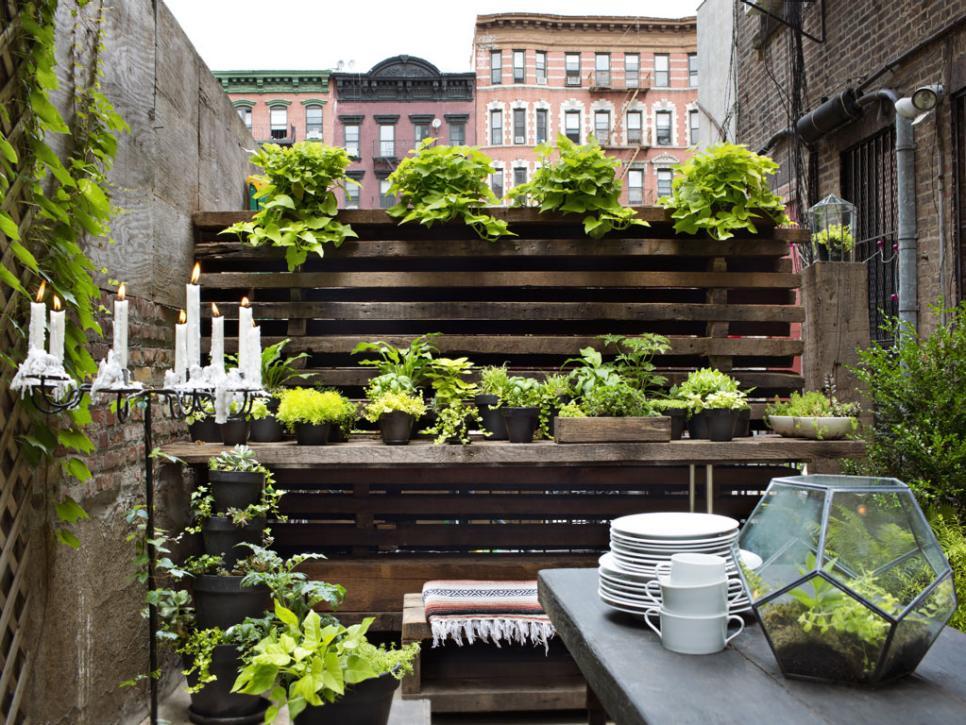 Small garden design ideas to revitalize a tiny space