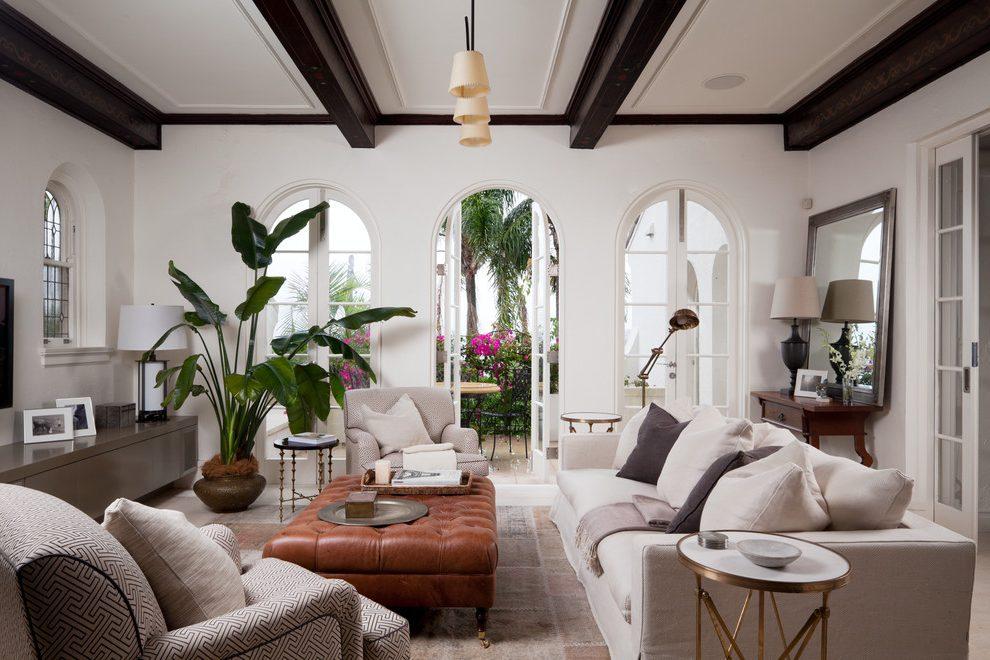 Indoor Palms: Tips for leaves that are turning brown