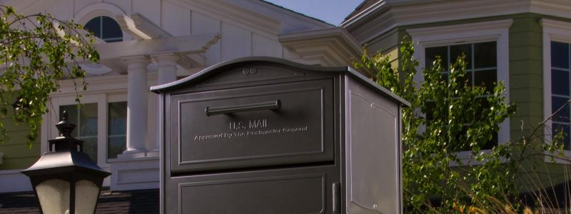 Five tips to prevent mail theft
