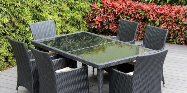 What makes a great outdoor furniture set